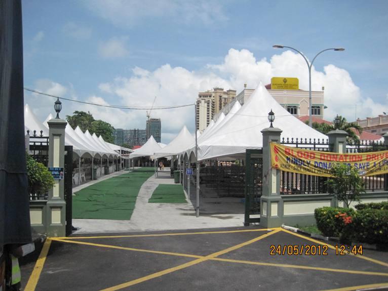 Gurdwara Sahib Melaka